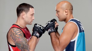 The Ultimate Fighter 19: Team Penn vs Team Edgar