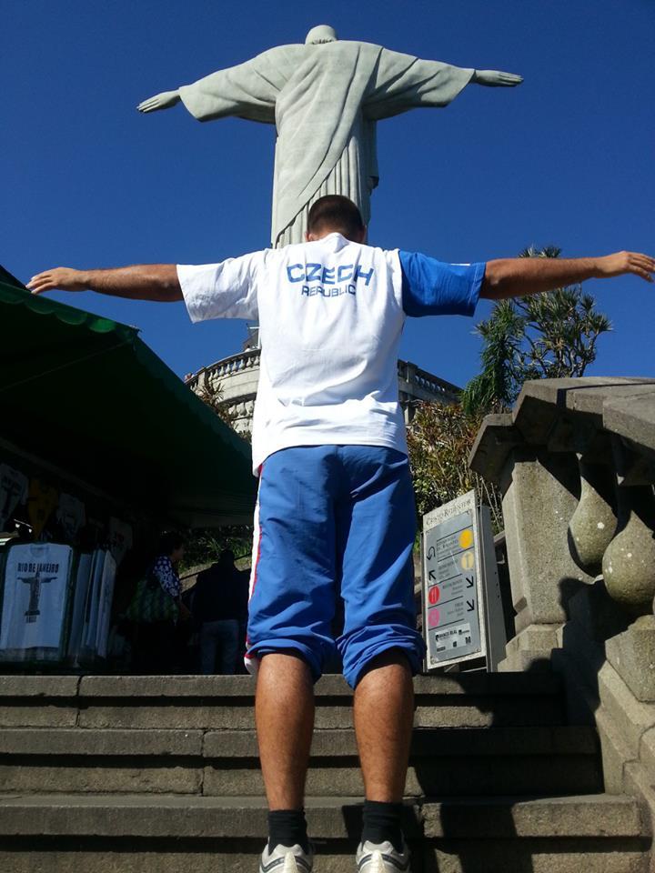 Horak v Riu