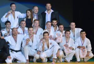 USK Praha mistri 2013