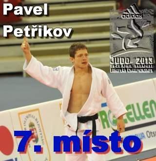 Pavel Petrikov