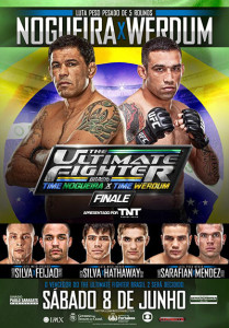 UFC on Fuel