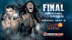 Bellator_119_The_Finals_Poster
