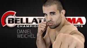 Daniel-Weichel-Bellator