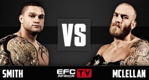 EFC_Africa_fightcard_efc_24_smith_vs_mclarian