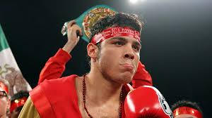 Julio Cezar Chavez Jr