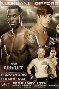 Legacy_FC_38_Njokuani_vs._Gifford_Poster
