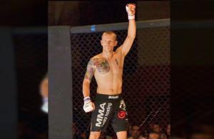 MMA 04-06a Michal Hořejší