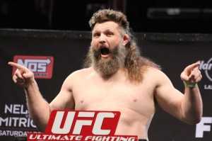 MMA 04-09 Roy Nelson'S