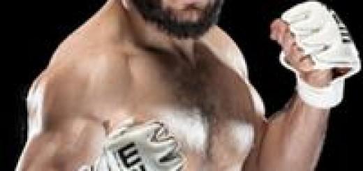 MMA 05-06b Aslambek Saidov