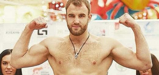 MMA 17-07b Denis Goltsov