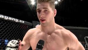 MMA 18-04 Jiří Procházka