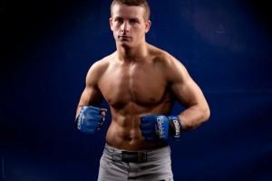 MMA 21-06a Jakub Dohnal