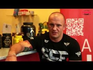MMA 22-05d Jaroslav Poborsky