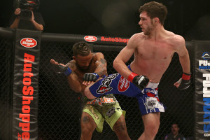 MMA 23-05a Magomed Bibulatov