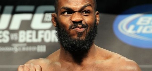 MMA 24-04a Jon Jones