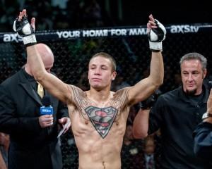 MMA 25-06a Steven Peterson
