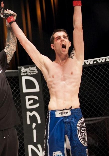 MMA 28-02 Jaroslav Jartim