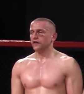 MMA 28-09c Krzysztof Golec