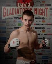 MMA 30-06d - Daniel Pelech
