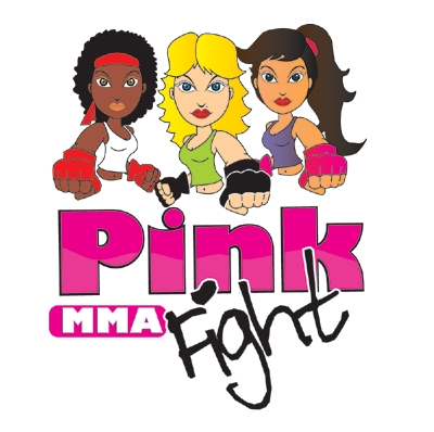 Pink-Fight-mma
