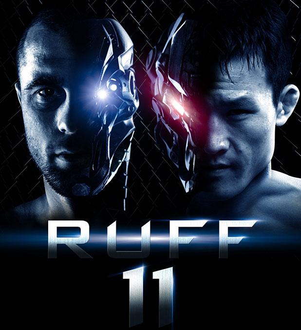 RUFF-111