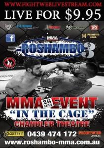 Roshambo_MMA_3_Poster
