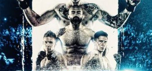 Showdown_Fights_15_Poster