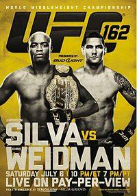 Silva_vs__Weidman_poster