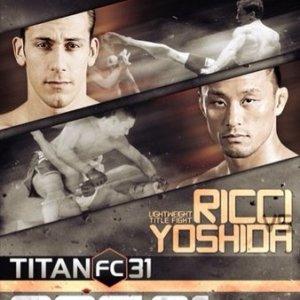Titan_FC_31_Poster