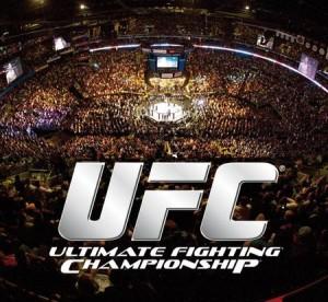 UFC-популярность
