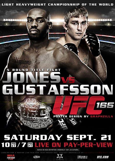 UFC-165-FB