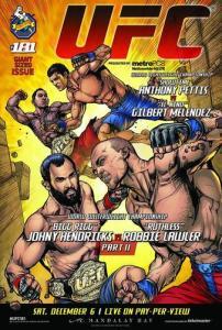 UFC_181_Hendricks_vs._Lawler_2_Poster