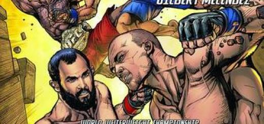 UFC_181_Hendricks_vs._Lawler_2_Poster