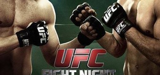 UFC_Fight_Night_46_McGregor_vs._Brandao_Poster