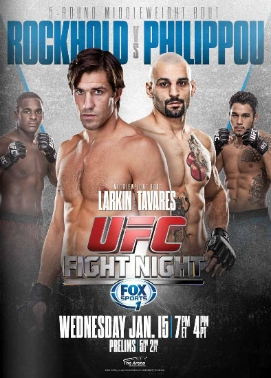 UFN_35_event_poster