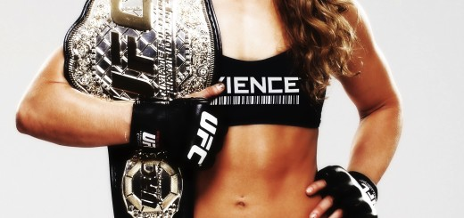 XYIENCE-Ronda-Rousey