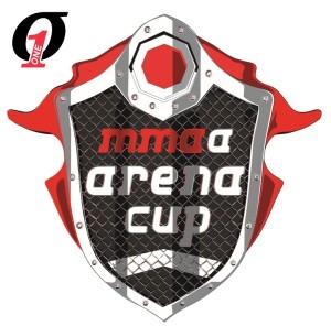arena cup logo s O1