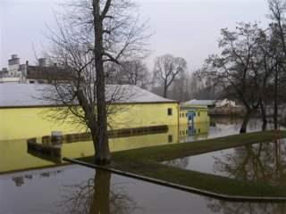 povodne