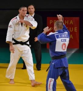 judo na folce
