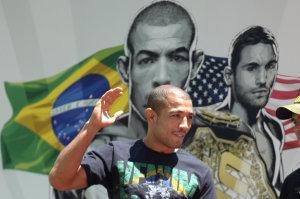 UFC 179: Aldo vs Mendes 2