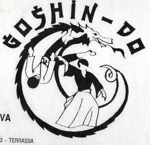 simbolo goshindo